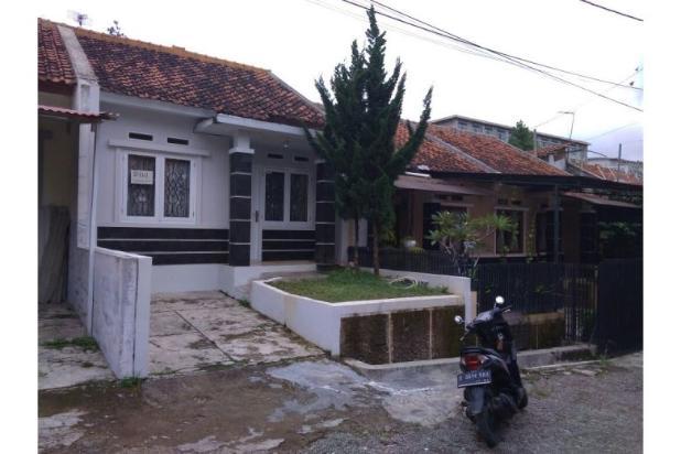 Info Rumah Murah Di Bandung, Rumah Dijual Bisa KPR Di Cipageran Cimahi 10081657