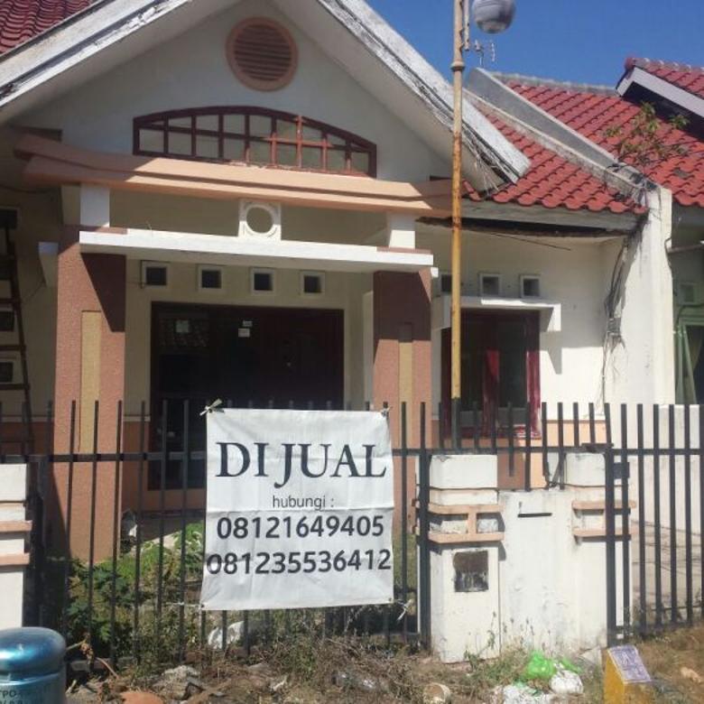 Perumahan Taman Wisata Tropodo Regency Di Sidoarjo Jawa Timur Indonesia