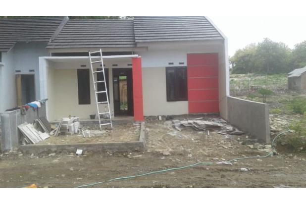 Rp218jt Rumah Dijual