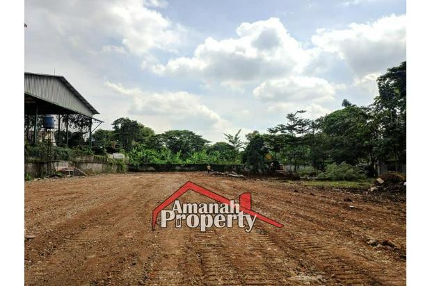 Rp1,77mily Tanah Dijual