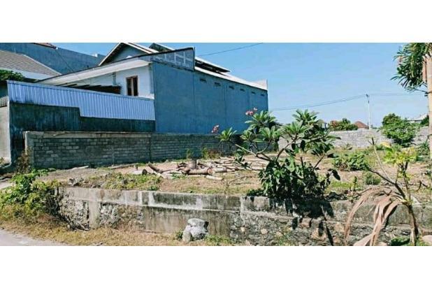 Rp3,7mily Tanah Dijual
