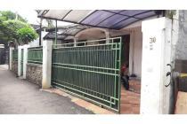 Hot Item!! Rumah di Rawa Belong, cocok untuk Investasi!