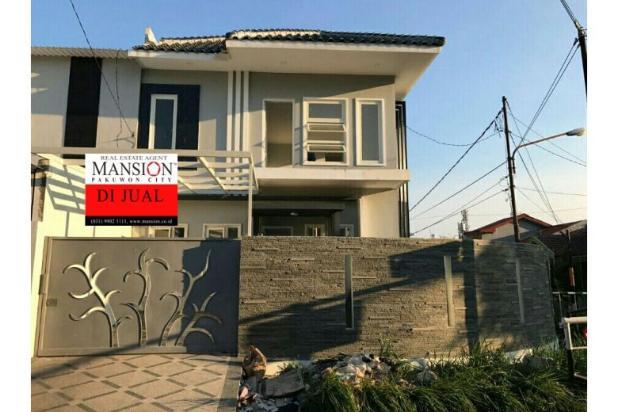 Dijual Rumah Barata Jaya Surabaya 12723696