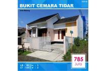Rumah Murah Luas 135 di Bukit Cemara Tidar Malang _ 231.20