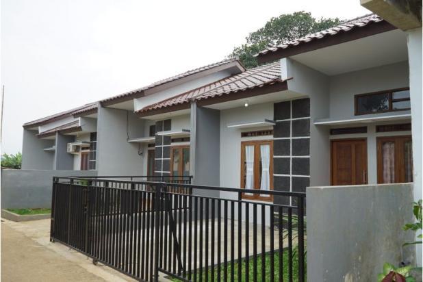 Rumah 378 Juta Tanah 110 Meter di Sawangan Depok 9263160