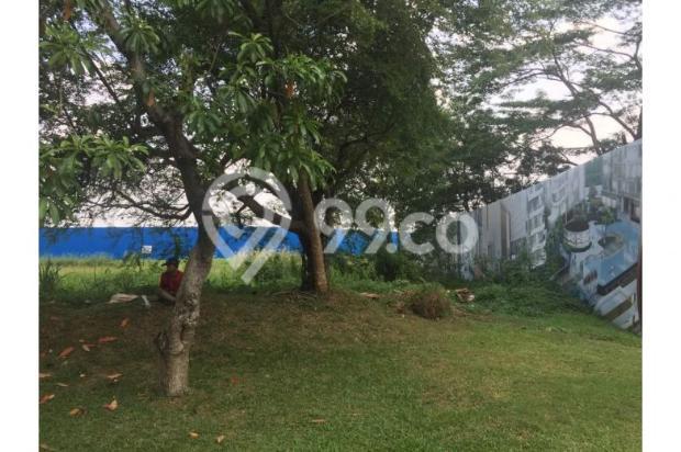 DiJual Tanah Komersial siap bangun di Alam Sutera Boulevard, Tangerang, Sam 11979425
