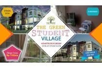 Milikilah Apartkos Syariah, The Green Student Village, Bogor