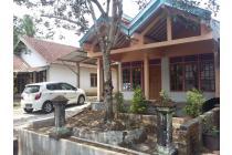 Rumah dengan halaman luas di Bayanan Magelang