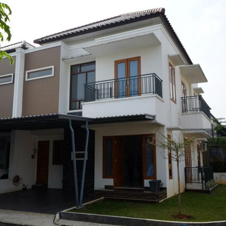 Dijual Rumah di Grand Jagakarsa