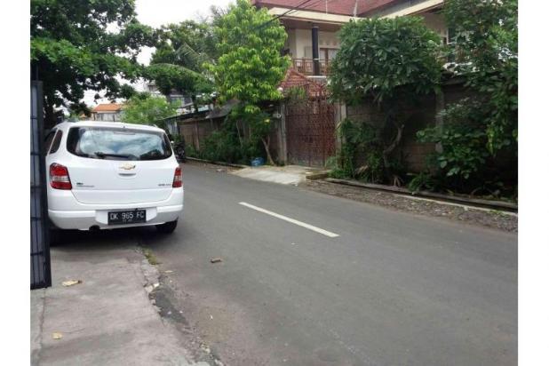 Dijual Tanah Strategis Bagus di Tukad Barito Denpasar 12397407
