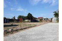 Info Tanah Jl Kaliurang Utara UGM, Cocok Bangun Kos Paling Mur