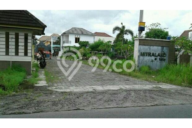 Dijual Tanah tepi jalan raya Anggajaya Condongcatur 15791533