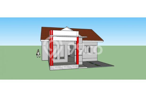 Rumah MURAH Dekat Stadion Maguwoharjo Sleman 13425191