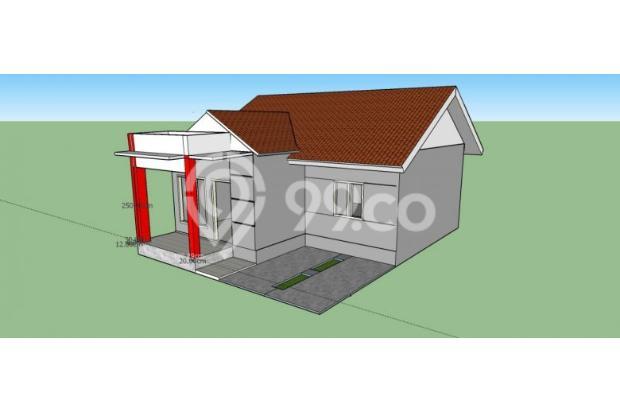 Rumah MURAH Dekat Stadion Maguwoharjo Sleman 13425192