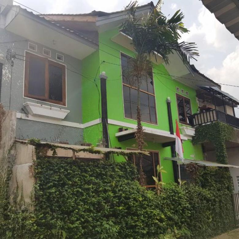 Dijual Rumah 2 Lantai di Ikan Cakalang Malang