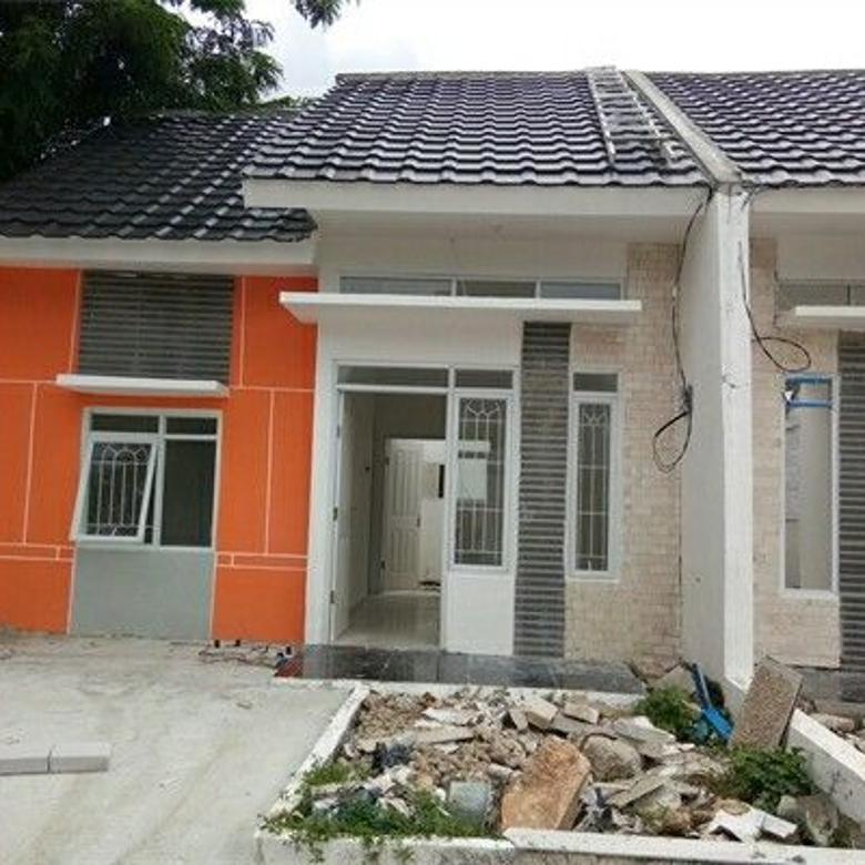 Perumahan Murah 100 Jutaan Baru Di Sukamukti Katapang Bandung