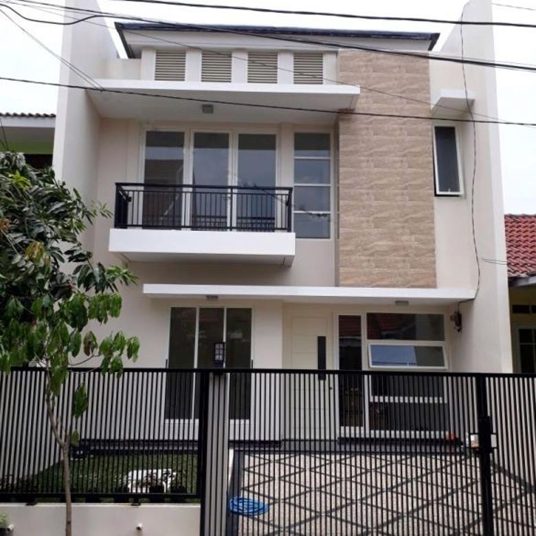 Rumah Puri Asri Pakuwon city Gress