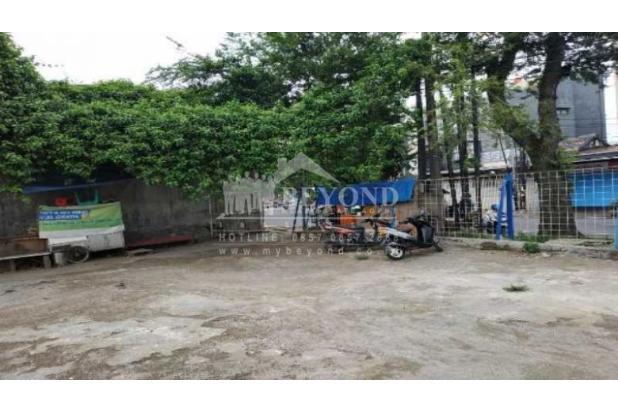 Rp83mily Tanah Dijual