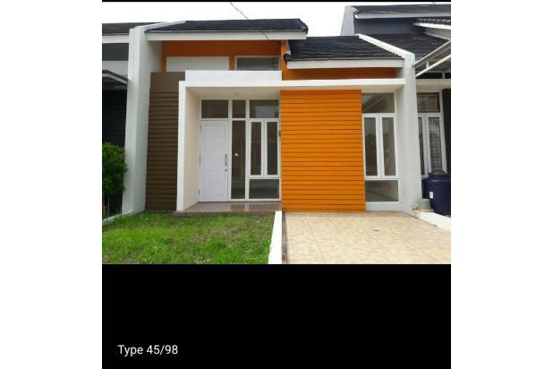 Rp13,3jt Rumah Dijual