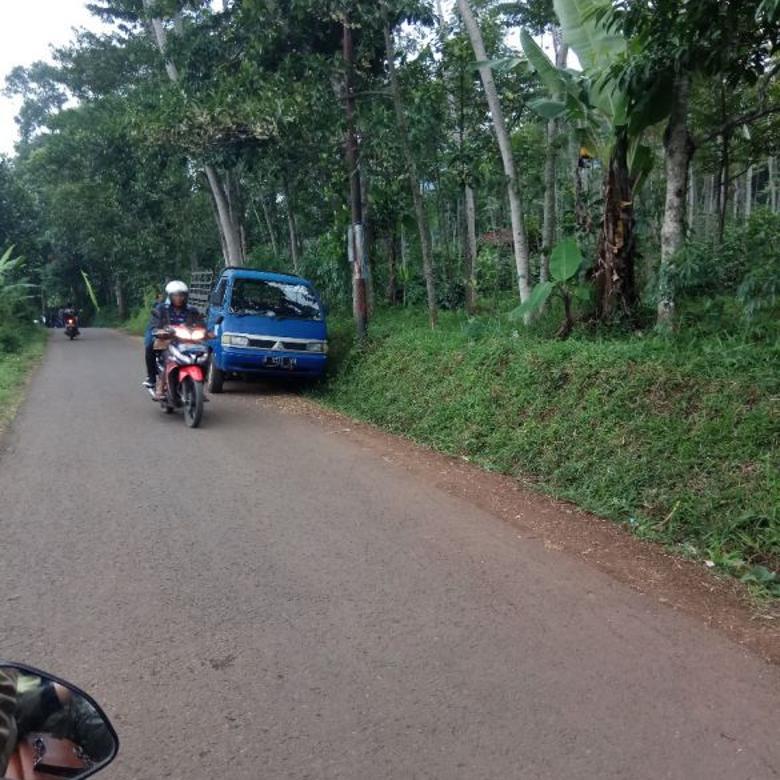 Jual Tanah murah di Tanjung Sari untuk Perumahan ber Subsidi