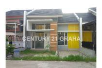 Rumah Type 70 Komplek Grand Vanda Sukabangun 2 Palembang
