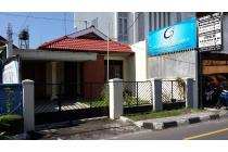 Rumah Siap Huni Kotabaru Jogja, Dekat Kampus UKDW LT 193 m2