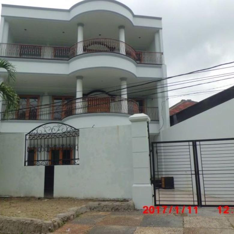 Rumah Dijual Di Griya Loka, BSD
