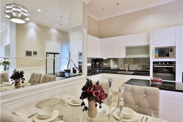 Rp11,6mily Apartemen Dijual