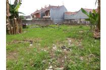 Tanah dijual Cirendeu dekat lebak bulus 1100 meter