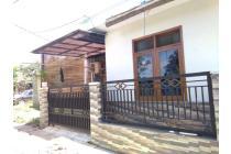 772-S Dijual rumah murah dan strategis Pamulang.