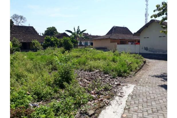 Akses Jalan Jos, Tanah di Selomartani, Kalasan 18274867