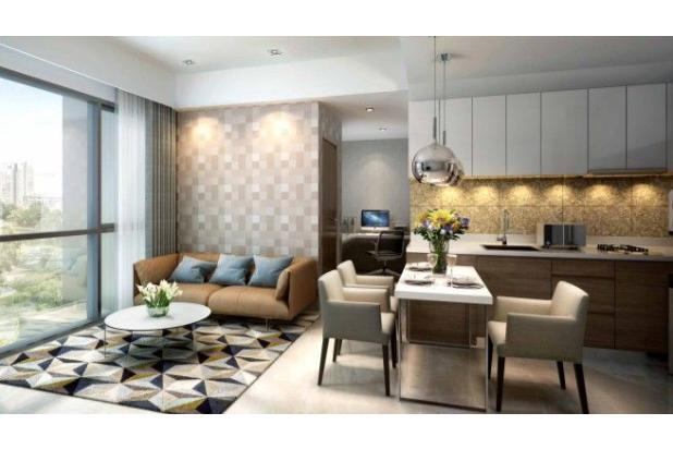 Rp6,78mily Apartemen Dijual