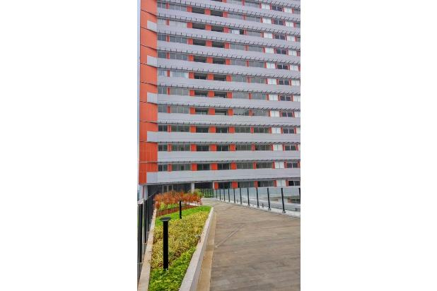 Turun Harga dan Full Furnished di Paddington Heights Apartment