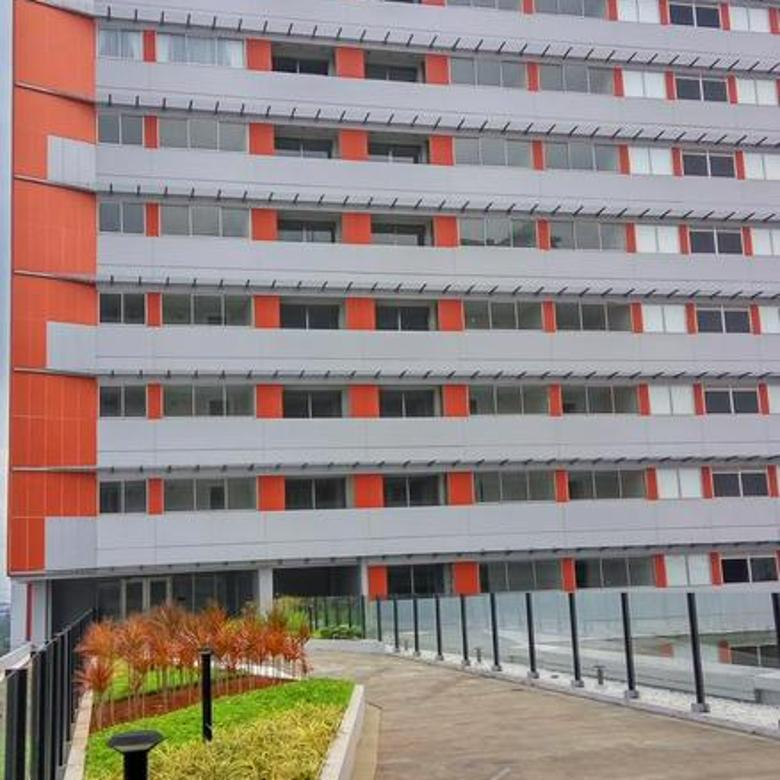 Turun Harga dan Full Furnished di Paddington Heights Apartment
