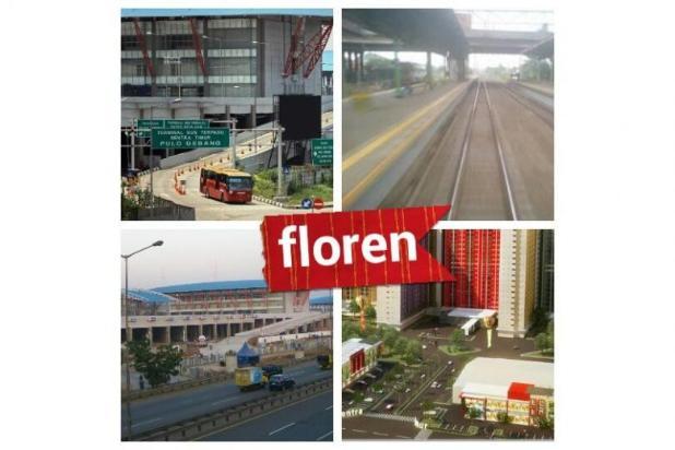 apartemen sentra timur residence,harga murah di kota jakarta_view pool 4601181