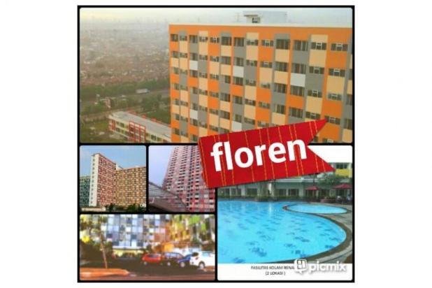 apartemen sentra timur residence,harga murah di kota jakarta_view pool 4601186