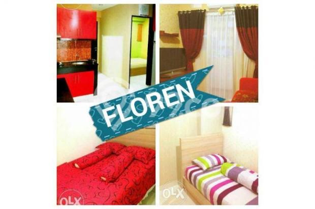 apartemen sentra timur residence,harga murah di kota jakarta_view pool 4601187