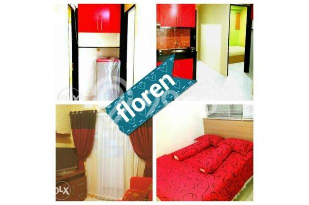 apartemen sentra timur residence,harga murah di kota jakarta_view pool 4601188