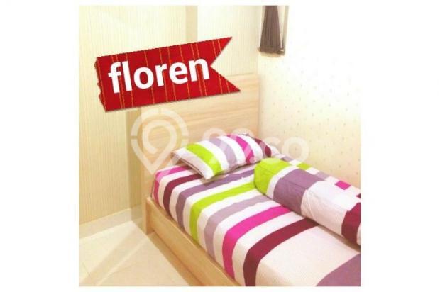 apartemen sentra timur residence,harga murah di kota jakarta_view pool 4601192