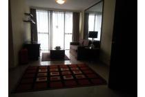 Jual Apartemen Aston Rasuna 2BR Lantai Tinggi Fully Furnished