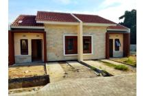 Rumah siap huni DP 5 juta ALL IN Bojonggede