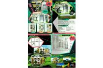 Rumah Investasi Belakang BNS BatuRUMAH MURAH DI BATU