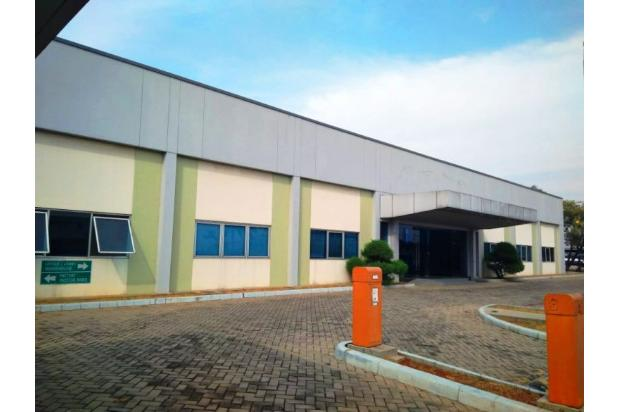 Rp4,68mily/thn Pabrik Disewa