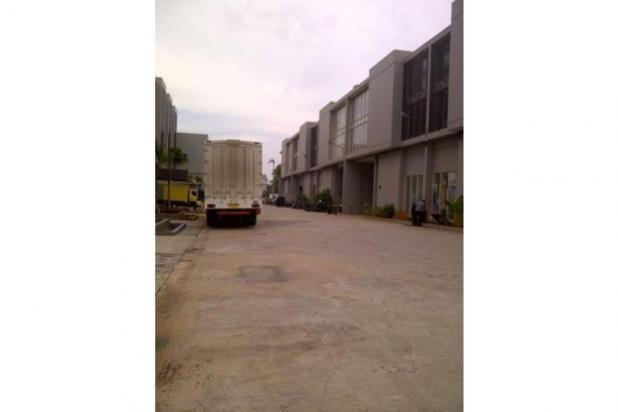 Dijual Bangunan komersial akses mudah di Kapuk Business Park 5519461