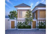 Dijual Rumah Villa
