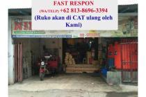 CALL +62 813-8696-3394, Jual Ruko Jakarta Barat, Ruko Murah Jakarta Barat