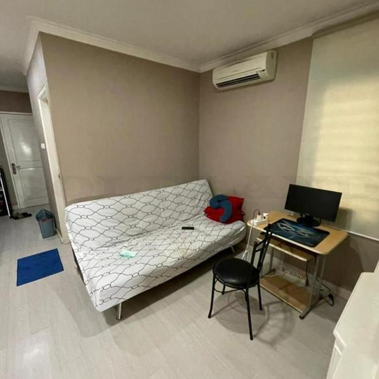 KODE :10196(Li) Apartemen Metro Sunter, Full Furnish, Luas 59 Meter