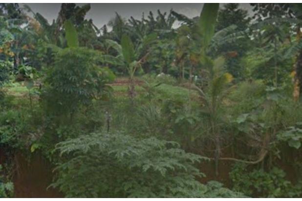 Rp6,69mily Tanah Dijual