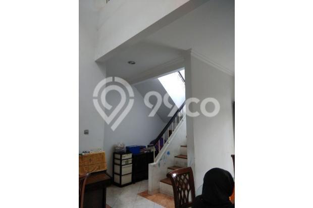 DIjual Rumah Hook Siap Huni di Kucica Bintaro Jaya Tangerang Selatan 13383959