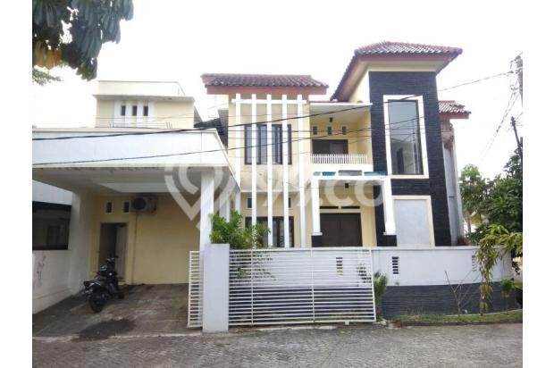 DIjual Rumah Hook Siap Huni di Kucica Bintaro Jaya Tangerang Selatan 13383960